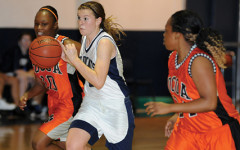 Lady Wildcats stay undefeated, drop Tigers