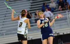 Girls' Lax whips bulldogs, Boys fall