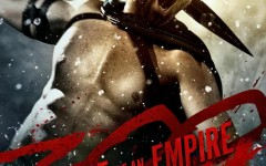 Shallow, pointless and stupid: '300: Rise of an Empire' falls on its face
